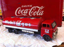 1960-70 Mobil Gas Tin Truck   Collectors Weekly Otsietoy Mobil Gas Tanker Truck Trailer Diecast Vintage Findz Tutorial 3ds Max Car Part 1 Youtube Kumpulan Modifikasi Truk Canter 2018 Avanza Foto Mobil Truk Besar Pinterest True North On Twitter Our Founder Ken 1986 Kenworth W900 Bda 1931 Oil Mobil Gas Toy Truck This Rugged Truck Is An Allinone Home In A Box Curbed Ahl 164 Gmc T70 Fuel Awesome Mainan Tanki Air Minum Pegungan Dump Exxonmobil Beveridge Seay