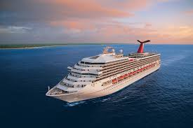 Carnival Paradise Cruise Ship Sinking by 4 Night Caribbean U2013 Western With Carnival Triumph Virikson Cruises