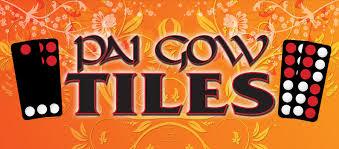 Pai Gow Tiles