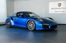 2014 Porsche 911 911 Turbo S Stock # TP2970 For Sale Near Colorado ...