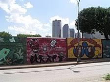 Deep Ellum Mural Tour by Deep Ellum Dallas Wikipedia