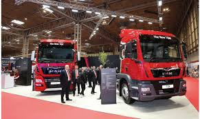MAN Shows Off Revision To Range At CV Show 2018 | Commercial Motor New Type I Suzu Lhd Fire Fighting Truck Price 1938 Kenworth Race Cat Scale Davenport Association Of Professional Firefighters Stations 239pcs City Ladder Firefighter Water 02054 Model Trucks On Fire Usps Long Life Vehicles Outlive Their Lifespan Stock Fort Garry Rescue Equipment Al30 Ural43206 Usptkru Af Holland Bv Nacfe Releases Guide Commercial Electric Vehicles Medium Duty Calhoun And Apparatus