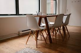 Desk Table Wood Chair Floor Interior Home Meeting Office Property Living Room Business Furniture
