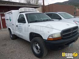 Used Dodge Dakota Food Truck | Food Truck In Colorado For Sale