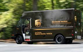 Next-level Tracking Addiction: UPS Shows Exact Package Locations On ...