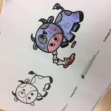 CD De Visualisation Pour Enfants Format Numérique