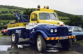 100 Tow Truck Austin K9 1Ton Duh S Vintage Trucks