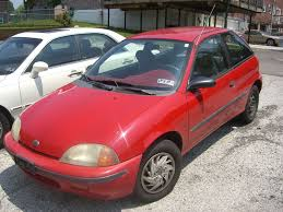 1996 Geo Metro 2 Dr LSi Hatchback | Geo | Pinterest | Hatchbacks ... 1995 Geo Tracker 2 Dr Lsi 4wd Convertible Pinterest 2009 Peterbilt 367 For Sale In Bismarck North Dakota Www 2c1mr5295v6760243 1997 Green Geo Metro Lsi On In Tx Dallas 2c1mr21v6759329 Blue Lsi Truck Sales Best Image Kusaboshicom Used Toyota Hilux 24 For Motorscouk Geotracker 1991 4x4 Rock Crawler Snorkel 2011 Freightliner Scadia 125 Chevy Metro Haynes Repair Manual Base Shop Service Garage Book On The Road Review What A Difference 20 Years Makes The Ellsworth National 900 27ton Boom Crane Trucks Material