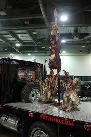 Halloween Express Columbus Ohio by 46 Best Midwest Haunter S Convention Images On Pinterest Walking