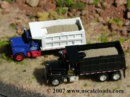 98 N Scale Trucks May 2007 Releases