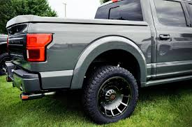 100 Ford Harley Davidson Truck F150 May Soldier On Without AutoGuidecom News