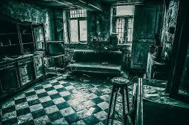innere jahrgang wohnzimmer alt retro zimmer design