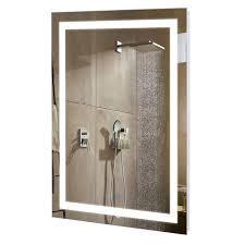 kleankin badezimmer spiegel mit led beleuchtung