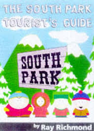 VERY GOOD South Park Pb The Scripts A Channel Four