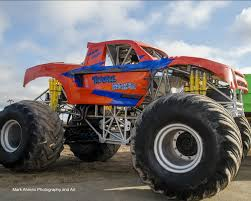 100 Destroyer Monster Truck S Show Mark Ahrens Photography