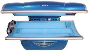 Velocity Tanning Bed services