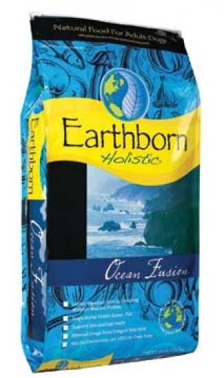 Earthborn Holistic Dog Food - Ocean Fusion, Dry, Adult, 28lbs