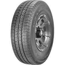 100 Goodyear Wrangler Truck Tires SRA P27560R20 114S VSB Highway Tire Walmartcom