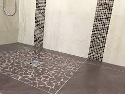 salle de bain a l italienne prosolmur activité revêtement de sol et mur