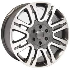 100 Rims For Ford Trucks Amazoncom 20x85 Wheels Fit D And SUVs Expedition
