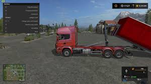 FS17 - Scania V8 Hook Lift With Rail Trailer Mod - YouTube Hot Selling 5cbmm3 Isuzu Garbage Truck Hooklift Waste Intertional 4400 Hooklift Trucks For Sale Lease New Used 1999 Mack Dm690s Hooklift Truck Item Dc7269 Sold June 2 Acco Hook Lift I Used To Drive This Back In 1999for Flickr Equipment Stronga Mercedesbenz Actros 2551 6x44 Stvxlare Med Framhjulsdrift Fs17 Scania V8 With Rail Trailer Mod Youtube Used Hooklift Trucks For Sale Del Body Up Fitting Swaploader 2010 Hino 338 Truck In New Jersey 11455