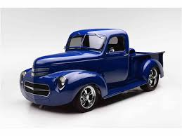 1940 Chevrolet 1 Ton Pickup For Sale | ClassicCars.com | CC-1052586 1940 Chevy 12 Fully Restored Truck For Sale In Cohutta Georgia 2dr Sedan 16500 By Streetroddingcom The Evolution Of The Pickup 7 Steps Wide Open Country Chevy Coupe Slow Build Bangshiftcom Forums Ford Classics Sale On Autotrader Chevrolet Special Deluxe Fast Lane Classic Cars Sold Pickup Hamb To 1942 Classiccarscom Cc1049258 Trucks Through Years Vistaview360com Old Specialty Sales Master 4 Door
