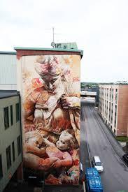 Coit Tower Murals Restoration by 17 Best Images About Murals U0026 Street Art On Pinterest City