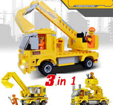3 In 1 Construction Vehicle Transformable Building Blocks Kids Toys ... Boley 5in1 Big Rig Hauler Truck Carrier Toy Complete Trailer With Rc Trucks Bulldozer Charging Rtr Dump Car Remote Control Rc Philippines Kids Ystoddler Toys 132 Tractor Indoor Excavator Buy Online From Fishpondcomau Rumblin Cstruction Santas Llc Green Swanky Babies Long Haul Trucker Newray Ca Inc 6 Pcslot Pocket Car Sliding Vehicles Deao Mini Set Of 4 On Onbuy Best Choice Products 2pack Assembly Takeapart Bestchoiceproducts 12 Assorted Pull Matchbox Cars Playsets For Boys Tough