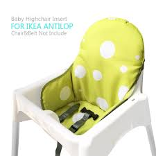IKEA Antilop Highchair Seat Covers & Cushion By ZARPMA, Washable Foldable  Baby Highchair Cover IKEA Child Chair Cushion (Yellow) Colourful Mercat Ikea High Chair Klmmig Cushion Cover Chair Cushions Ikea Milliedegrawco Ikea Cushion And Cover Babies Kids Nursing For Antilop Cotton Etsy Cushions Poang Uk Outdoor Seat Ding Pads Fbilly High The Feeding Covers Hackers Free 3d Models Applaro Outdoor Fniture Series Special