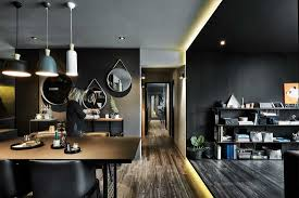 100 Inside Home Design See Inside An Interior Designers Black Home Lookboxliving