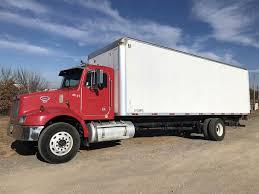 100 24 Box Truck For Sale 2004 Peterbilt 330 Caterpillar C7 230HP