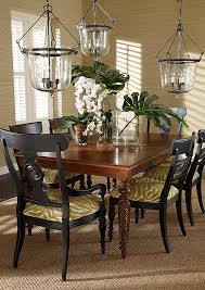 Tropical Dining Room Sets Gallery Of Art Photos On Bbfbcfeecaaffbd Chairs Rooms Jpg