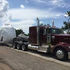 Livingston Trucking Heavy Haul - Home | Facebook