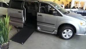 2017 Dodge Grand Caravan Minivan Van