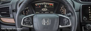 Malfunction Indicator Lamp Honda Crv 2007 by What Do My Honda Dashboard Warning Lights Mean