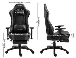 Dowinx Gaming Chair Ergonomic Office Recliner Computer Massage ... Ofm Essentials Collection Racing Style Bonded Leather Gaming Chair Nilkamal Chairs Price In Mumbai Riset Price Playseat Challenge Sitting Down Can Send You To An Early Grave Why Sofas And Your 12 Best 2018 Ohfd01n Formula Series Dxracer Forget Standing Desks Are You Ready Lie Down Work Wired Bion Geatric Office Video Executive Swivel Pu Seat Acer Predator Thronos The Ultimate Game Of Chair V Games Thread 440988043 Start The Game Always On Main Display Unity Forum