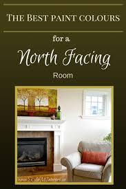Best Living Room Paint Colors Benjamin Moore by The Best Benjamin Moore Paint Colours For A North Facing