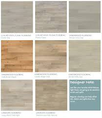 Of Flooring Styles To Choose From Including Engineered Hardwood Wide Plank Cork Vinyl And Even Leather
