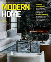 100 Modern Interior Design Magazine Home 7 SRQ Feature