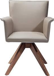 kare design drehstuhl foxy bequemer moderner