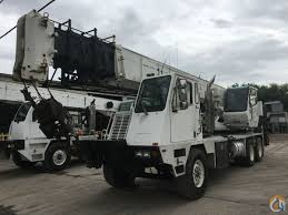 1999 TEREX T230 Crane For Sale In Houston Texas On CraneNetwork.com New Heavy Haul Trucks For Sale Military 1942 Dodge Wc Wc56 Command Vehicle For Classiccarscom Cc Lifted Vs Hurricane Harvey Houston Texas The Fmtv 02018 Pyrrhic Victories Okosh Wins Recompete Motor Pool Old Military Vehicles Youtube Your First Choice Russian And Vehicles Uk 1941 Power Wagon Cc1023947 5 Ton Truck Parts Best Resource M35a2 Page Bobbed Crew Cab M35a3 Custom Build Equipment 8123362894
