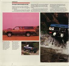 1988 Nissan Hardbody Truck D21 Dealer Brochure - US Market - NICOclub Amazoncom 1993 Nissan Hardbody 4x4 Pick Up Truck Toys Games 2019 Ford F150 Xl Model Hlights Fordcom Ariesgate Fundable Crowdfunding For Small Businses Auto Trunk Organizer34 X14 Cargo Net Envelope Holding Gear On Tailgate With Motorcycles Work 92 X 42 Rbp Parts Wwwtopsimagescom Rbp Honeycomb Hummer H3t Lifestyle Illustrations Behance 48 95 425
