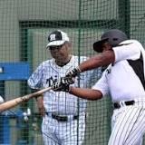 阪神タイガース, 広島東洋カープ, 初打席本塁打, ウエスタン・リーグ, 日本, ジェイソン・ロジャース