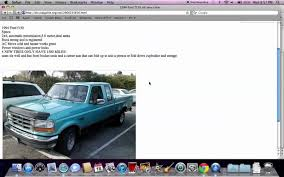 Craigslist Portland Oregon Cars Trucks Owner - Best Image Truck ...