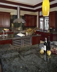 White Cabinets Dark Gray Countertops by 52 Dark Kitchens With Dark Wood And Black Kitchen Cabinets