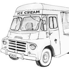 100 Ice Cream Truck Number Vintage Home Facebook