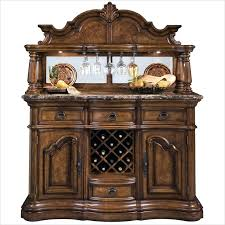 Dining Sideboards Sideboard With Hutch Room Credenza Buffet Canada