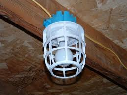 lightcage light bulb safety cage 1 ea contractor grade buy
