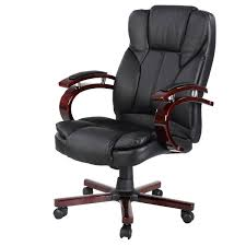 Office Chairs | Rakuten.com Office Leather Chairs Executive High Back Traditional Tufted Executive Chairs Abody Fniture Boss Highback Traditional Chair Desk By China Modern High Back Leather Hx Flash Fniture High Contemporary Grape Romanchy 4 Pieces Of Lilly Black White Stitch Directors Pearce Pvsbo970 Vinyl Seat 5 Set Of Eight Miller Time Life In Bangladesh At Best Price Online Darazcombd Buy Computer Staples