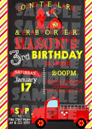 Firetruck Birthday Invitation - Forever Fab Boutique Amazoncom Fire Truck Kids Birthday Party Invitations For Boys 20 Sound The Alarm Engine Invites H0128 Astounding Trend Pin By Jen On Birthdays In 2018 Pinterest Firefighter Firetruck Invitation Printable Or Printed With Free Shipping Semi Free Envelopes First Garbage Online Red And Hat Happy Dalmatian Personalized Transportation Dozor Cool Ideas Bagvania Printables Parties
